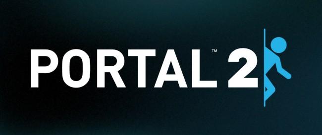 portal 2 logo. Portal 2 Logo