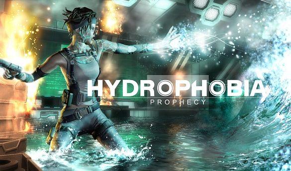 Hydrophobia-Prophecy