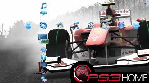 GT5 The Ultimate Theme v1.0