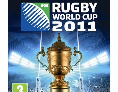 Rugby World Cup Game 2011