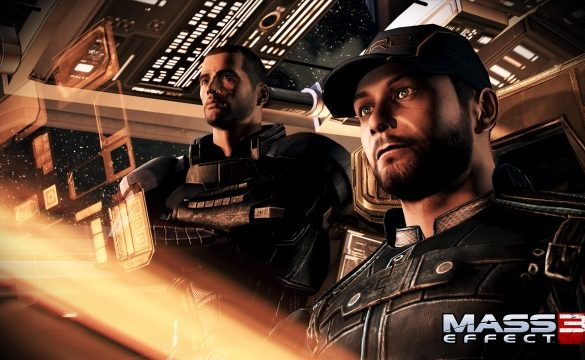 Mass Effect 3 Preview