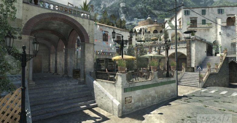 First MW3 Map Pack 1 Screenshots