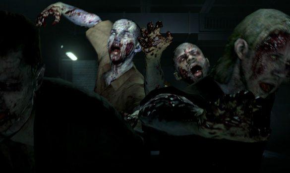 Resident Evil 6 Preview