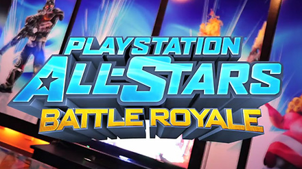 SCEE Announce PLAYSTATION ALL-STARS BATTLE ROYALE