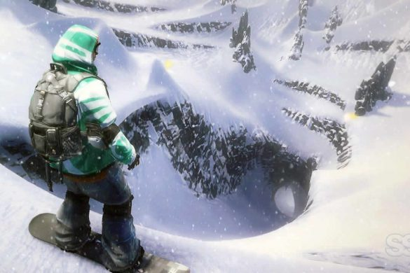 SSX 2012 -
