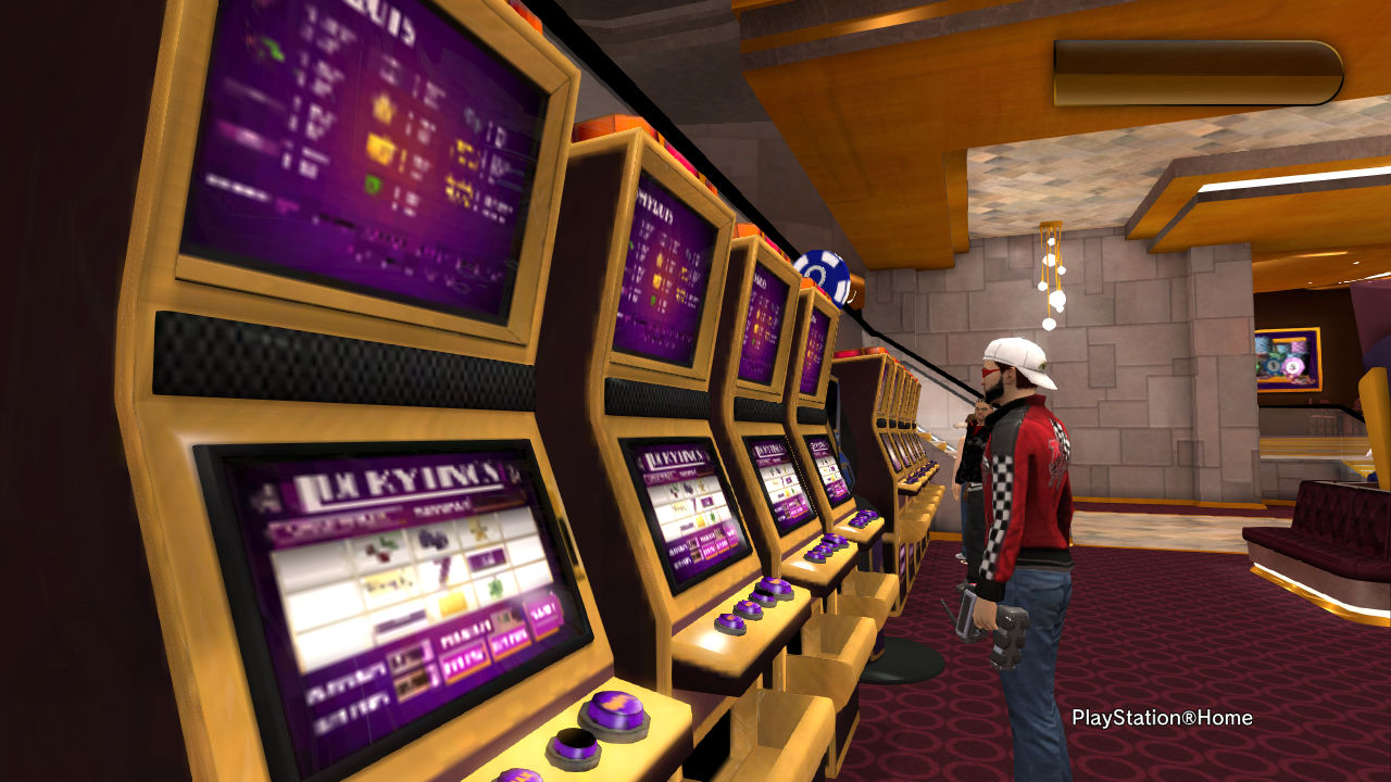 The Casino, released by Digital Leisure
