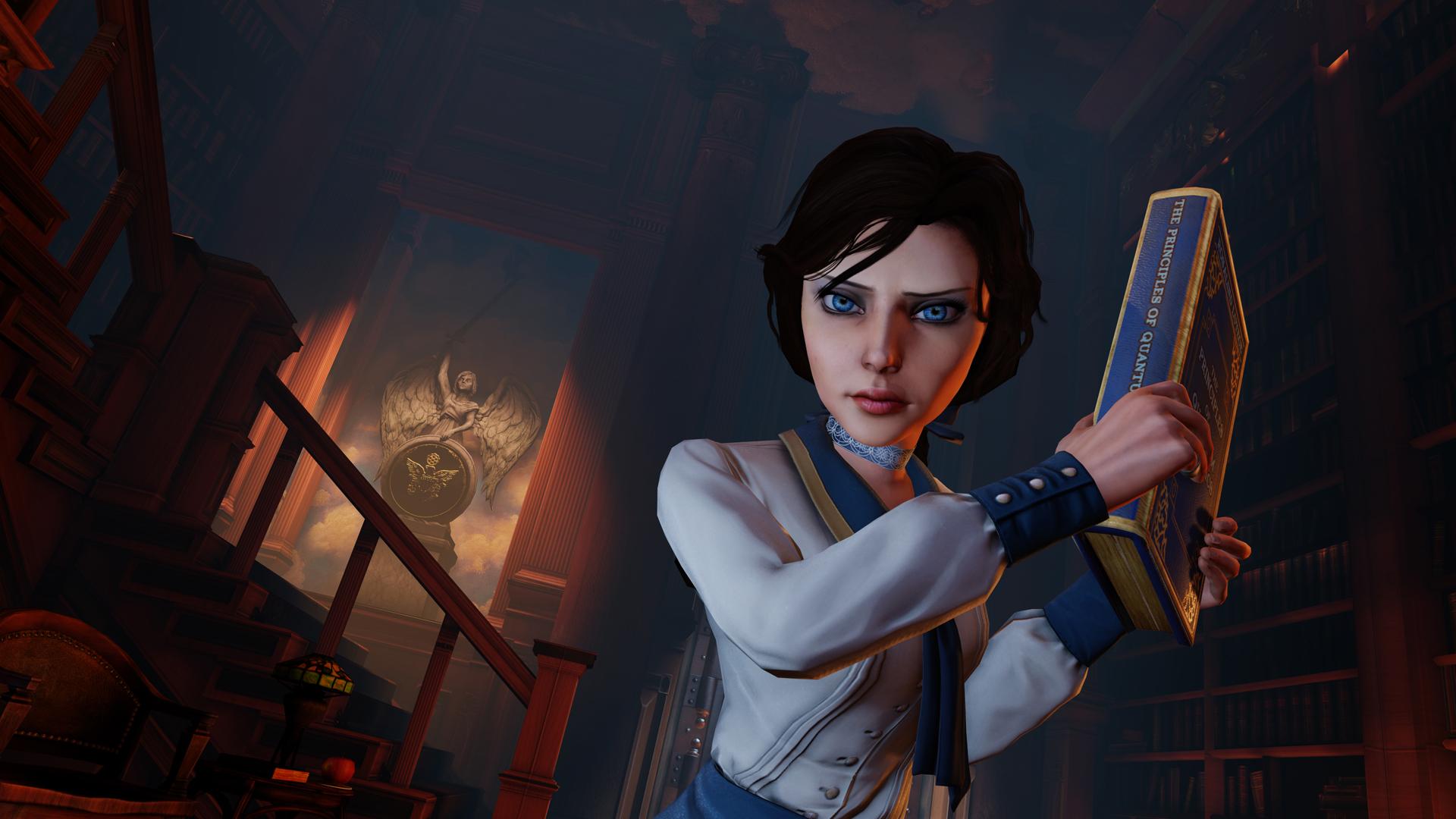BioShock Infinite3