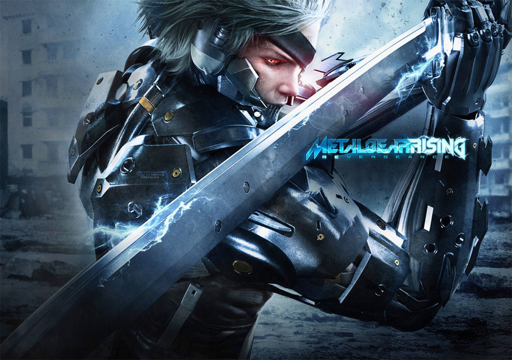 Metal Gear Rising Revengeance demo coming on January 23rd