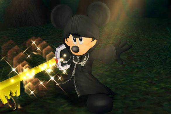 Kingdom Hearts HD 1.5 ReMIX (All)