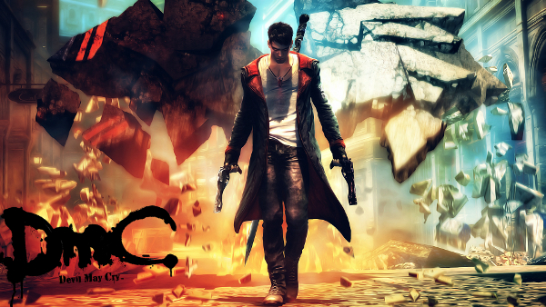 DmC Devil May Cry Cheats