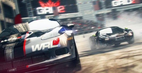 GRiD 2 - New Gameplay Trailer