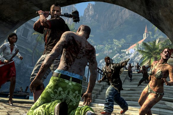 Dead Island Riptide Review