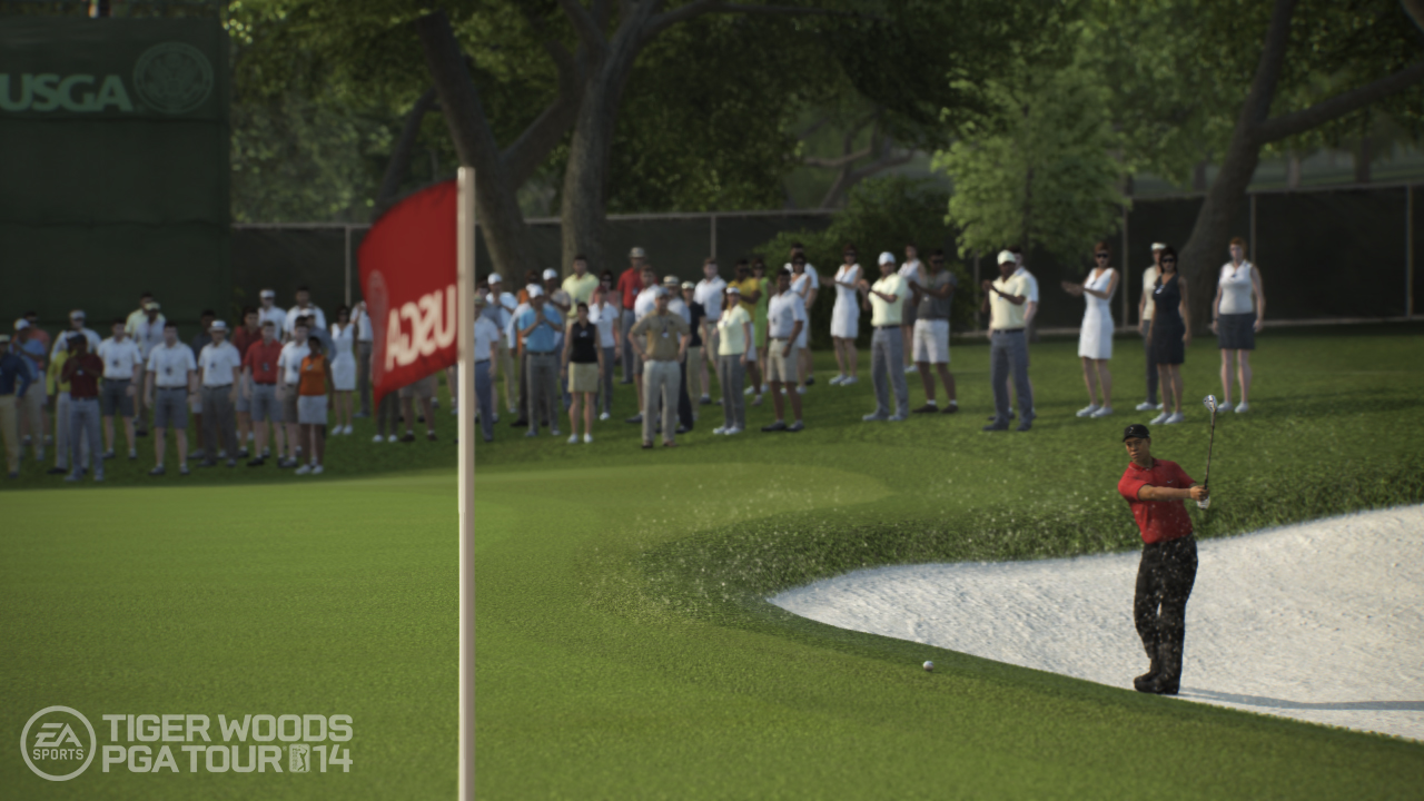 tiger woods pga tour 14 --