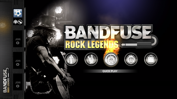 Bandfuse: Rock Legends George Lynch trailers