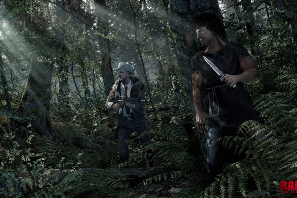 Rambo Forest_Hunt