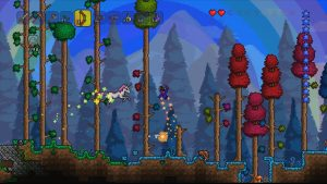 Terraria (PSN) Review