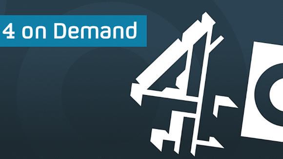 Channel 4 releases NEW 4oD app on PlayStation 3