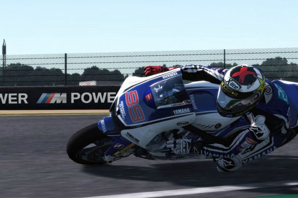 Moto GP 13 Review