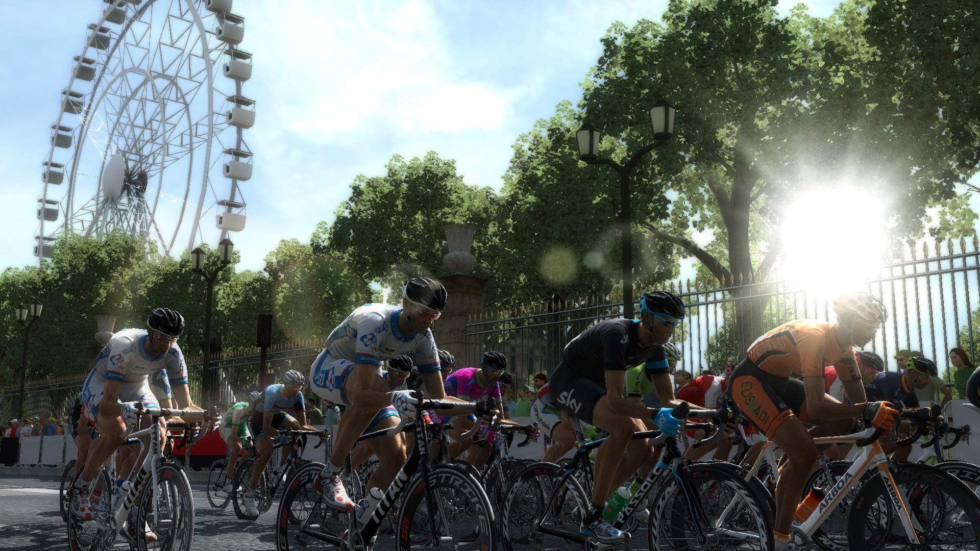Le Tour De France 2013 - 100th Edition Review 3