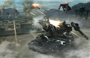 Armored Core Verdict Day Review
