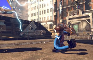 Lego Marvel Super Heroes ps3 0