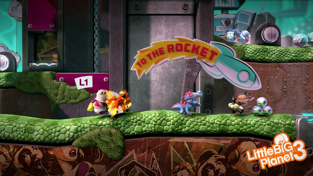little big planet 3 ps3 3