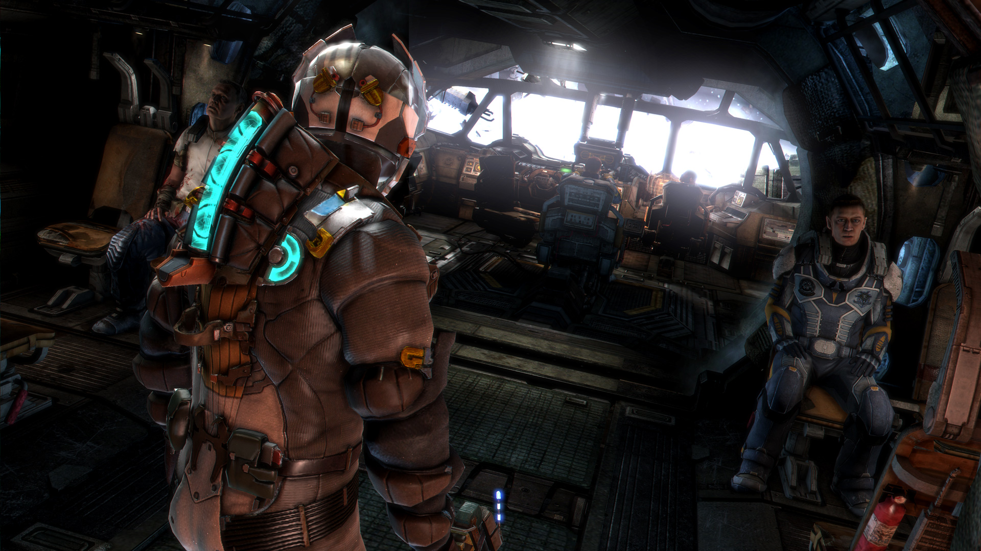 Dead Space 3-02