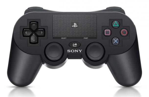 Dualshock 4 - PS4 Controller