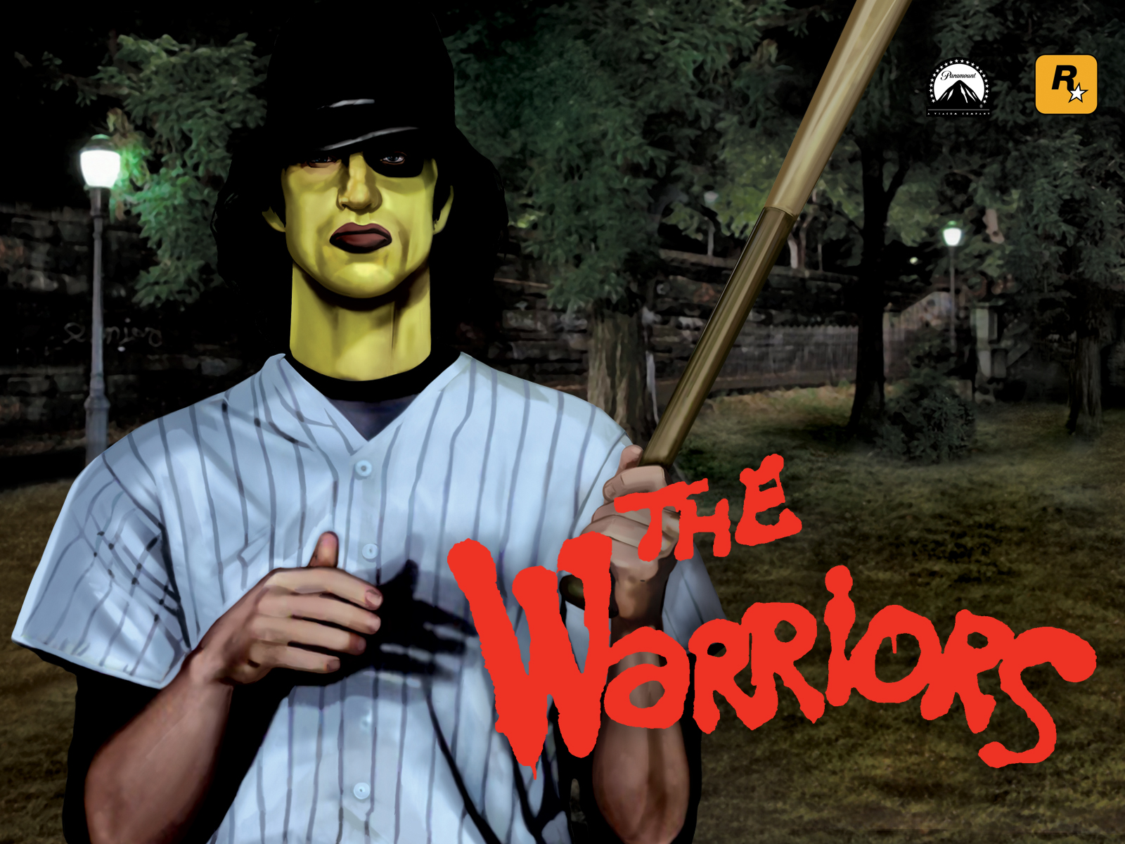 """The Warriors"" (PS2, PS3)"