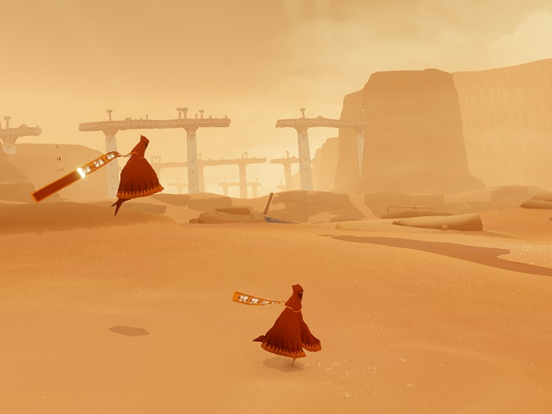 Journey Collector's Edition Review