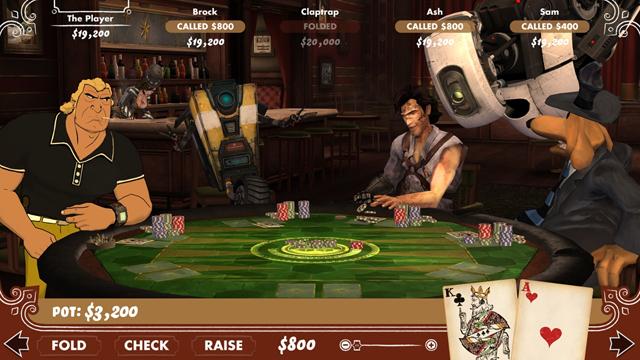 Poker Night 2 Image