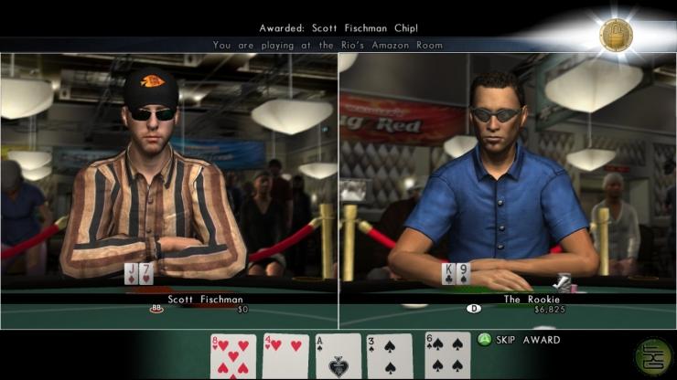 World series of poker battle for the bracelets pc 888 poker windows xp