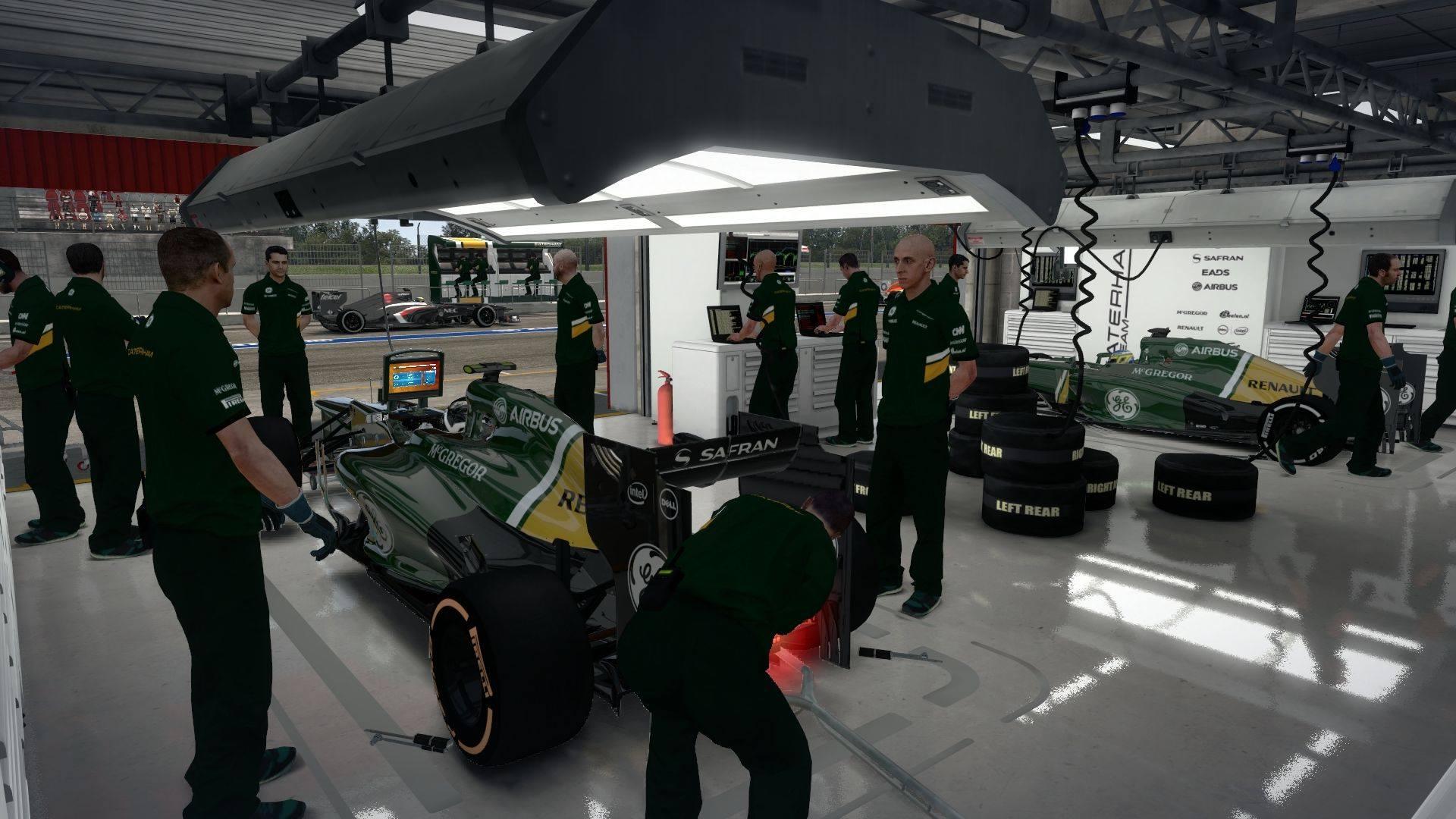 F1 2013 ps3 -