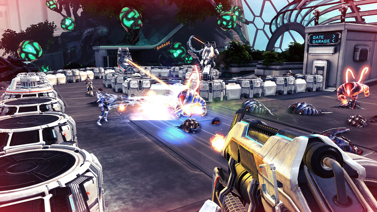 Sanctum 2 PSN Game Review 8