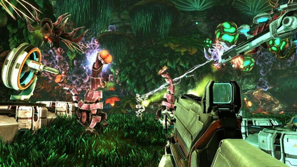 Sanctum 2 PSN Game Review