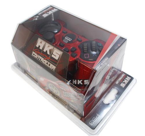 Interworks HKS Racing Controller